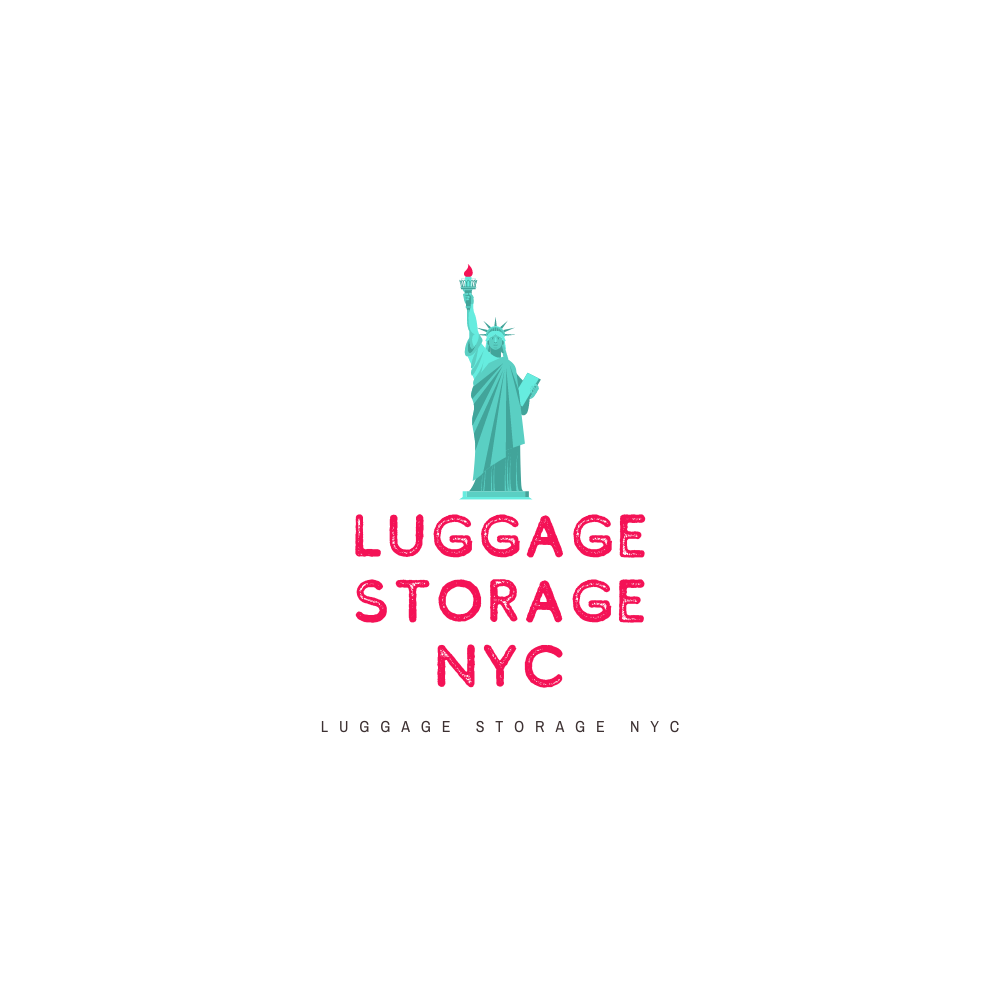 Luggage Storage NYC